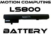 Motion Computing Battery