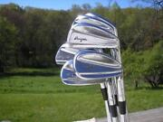 Vintage Ben Hogan Golf Clubs