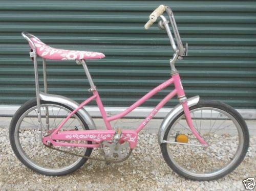 Girls Stingray Bike: Cycling   eBay