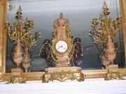 Imperial Clock