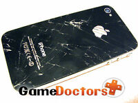 iPhone 4 4S 5 5C 5S iPad 2 3 4 Mini Cracked LCD Screen Repair
