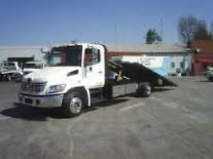 Long Distance Towing:Hamilton, Kitchener, Niagara Falls, Ottawa,