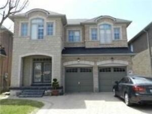 Detached Home For Lease In Vaughan