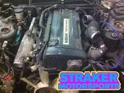 Honda Civic B16 Engine