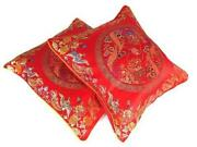 Oriental Cushion