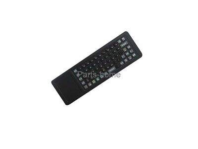 QWERTY Keyboard Remote Control For JVC RMT-JC02 098003060050 SP50MC LED TV