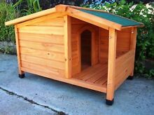 NEW Four Seasons Oz Bungalow Dog Kennel - DIRECT TO PUBLIC! Scoresby Knox Area Preview