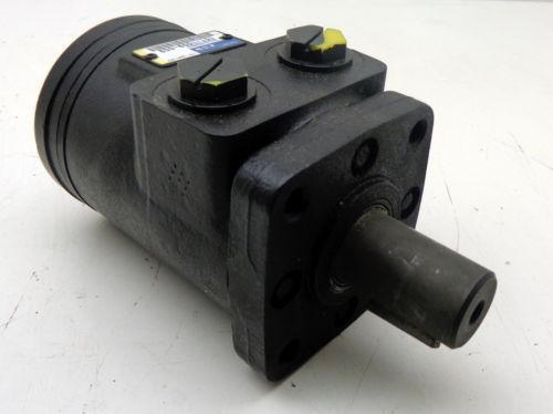 Used hydraulic motor ebay for Parker hydraulic motor identification