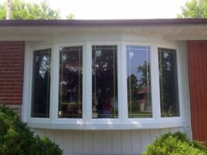 Replacement Windows and Installation Mississauga - 905-597-2977
