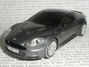 Scalextric James Bond Aston Martin