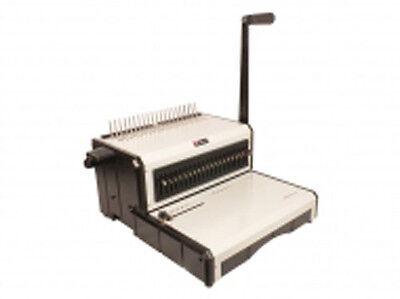 Akiles Alphabind-cm Comb Binding Machine  Aab-cm
