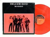 J Geils Band Bloodshot