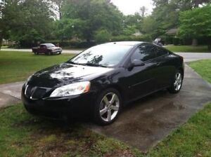 2008 Pontiac G6 GT Coupe (2 door) Nice Car