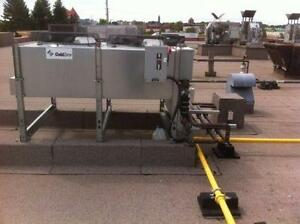 Glycol Cooling Tower