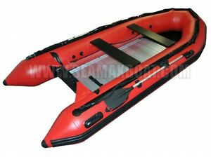 SEAMAX OCEAN SERIES INFLATABLE BOATS