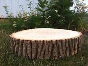 Log Slice