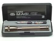 Mini Maglite