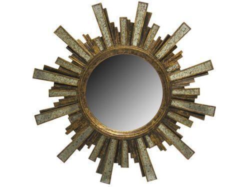 Starburst Mirror Ebay