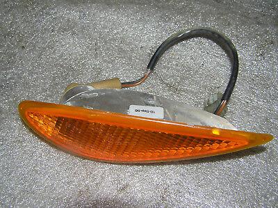 Gebraucht, BMW R 1100S Bj.99  Blinker vorne links lhs front turnsignal gebraucht kaufen  Pulheim