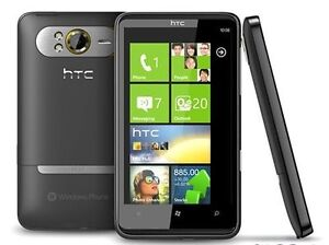 Top 5 Features of the HTC HD7