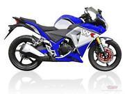 50cc Motorbikes