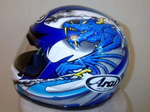 Used Arai Helmet   eBay