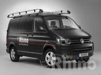 Rhino Roof Rack For Renault Van
