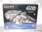 Puzz 3D Millennium Falcon