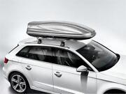 Dachbox Audi
