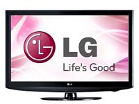 LG 19LH20: 19 inch High Definition LCD TV LG TV 19'