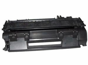 New Compatible Toner for Canon 119 HP 05A CE505A fits CanonMF5850 MF5880dn LaserJet P2035 P2035n P2055d P2055dn P2055x