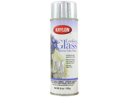 glass spray paint ebay. Black Bedroom Furniture Sets. Home Design Ideas