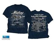 Mustang Shirt