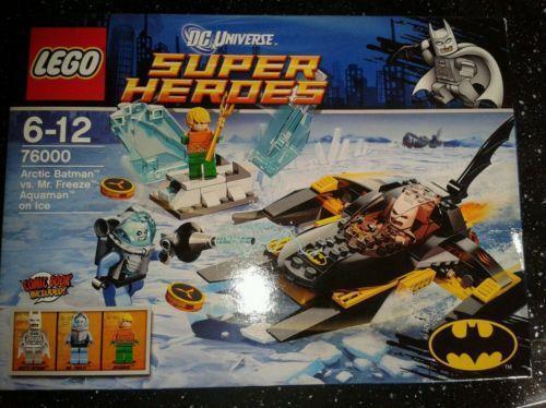 Lego Batman Sets | eBay Lego Batman 2 Sets