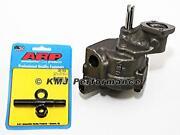 454 Oil Pump