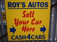 CASH 4 YOUR CAR ANYTHING CONSIDERED
