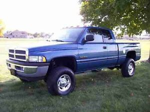 Looking for a dodge diesel
