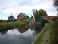 3 bed house, Bracebridge cottage, Worksop. 5 minute walk from town