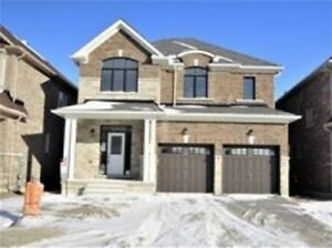 Detached Home For Lease In East Gwillimbury