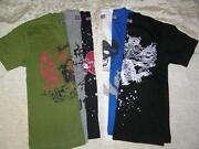 Boys Shirts Size 10 Lot