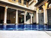 2 Night stay in 5 Star Gainsborough Bath Spa Hotel (29.05.17- 31.05.17)