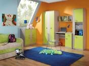 Childrens Bedroom Furniture Set