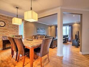 Superbe maison avec logis parental! Gatineau Ottawa / Gatineau Area image 5