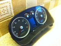 VW AUDI SKODA SEAT CLOCK CODING REPAIR PROGRAMMING B5 PASSAT MK4 MK5 GOLFS R32 POLO A3 A4 TT A2 PD S
