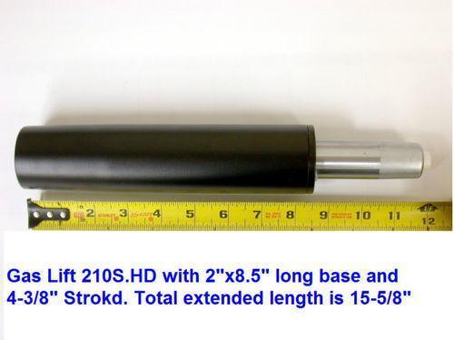gas lift cylinder: parts & accessories | ebay