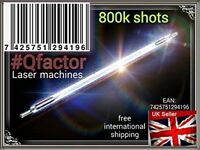 NEW Replacement Tattoo Removal Laser Lamp. Don`t Throw Your Old Laser Away!