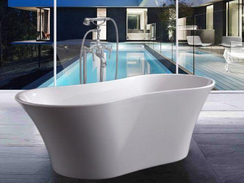 Freestanding Tub Plumbing Amp Fixtures Ebay