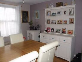 2 bedroom semi-detached character cottage for rent in Southwood/St Laurence area of Ramsgate