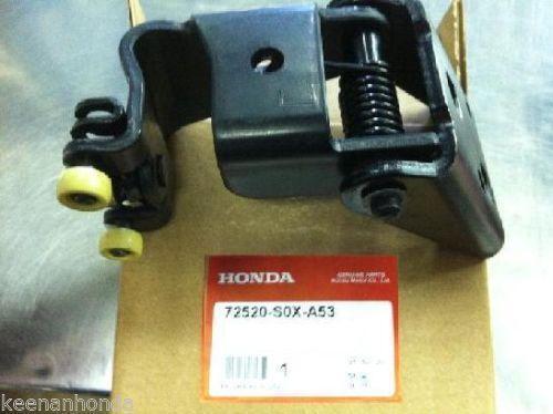 Honda Odyssey Sliding Door Ebay