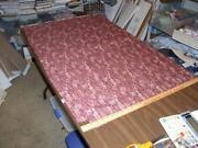 Brick Fabric